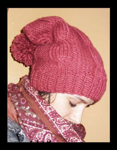 вязаные шапки спицами схемы взрослые женские.